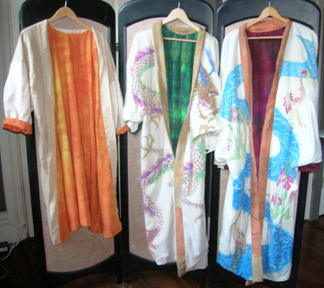 3 kimono