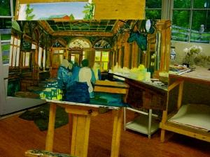 studio at i-park