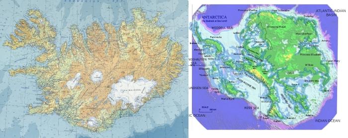icelandantarctica